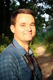 Dries Verbraeken Project Coordinator