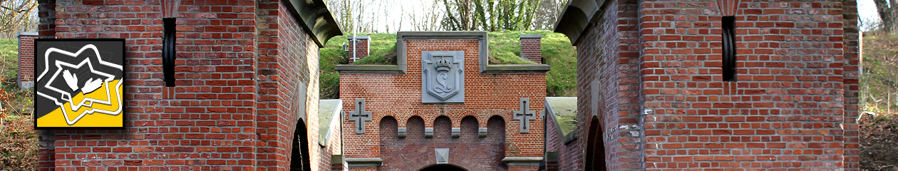 Military Heritage Antwerp